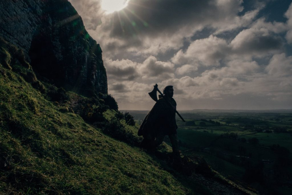 «Легенда о Зелёном рыцаре» — путешествие как поиск себя