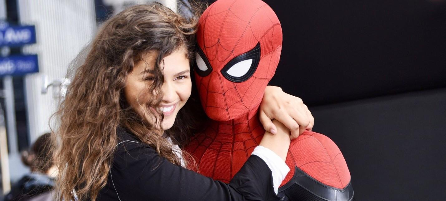 «Человек-Паук: нет пути домой»: доктор Стрендж и мультивселенная в первом тизере