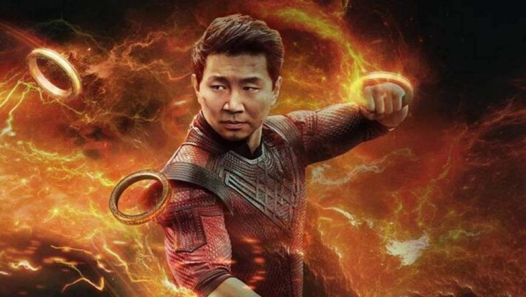 «Шан-чи и легенда десяти колец» — многообещающий старт нового героя киновселенной Marvel