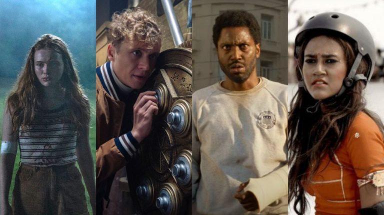 Что посмотреть: 10 новых фильмов этого лета на Netflix