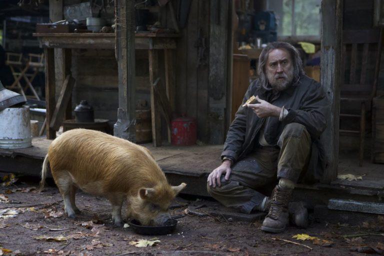 «Свинья» — неожиданный сюрприз, доказывающий, что Николас Кейдж ещё в форме