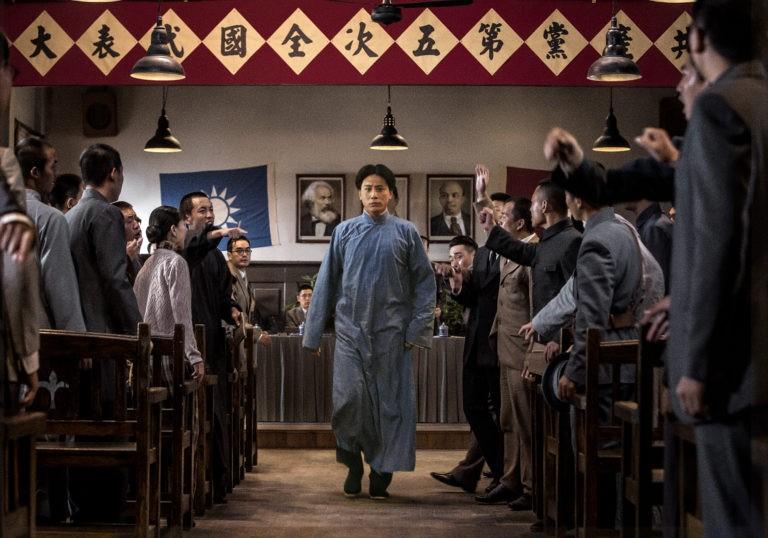В Москве и Петербурге пройдёт фестиваль китайского кино «Китай, ХХ век. История глазами китайского кино»