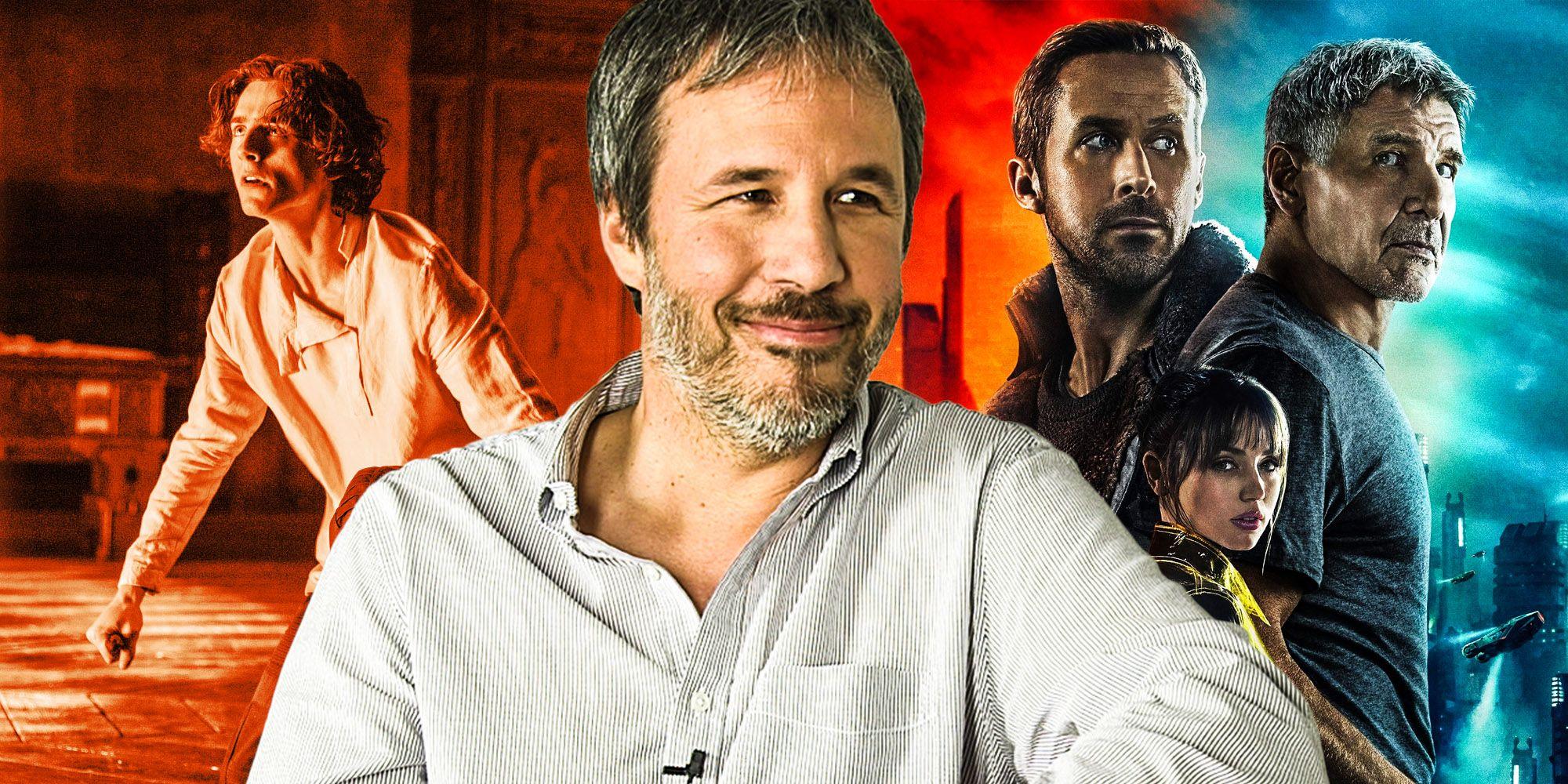 5 лучших фильмов Дени Вильнева по мнению редакции «После Титров»