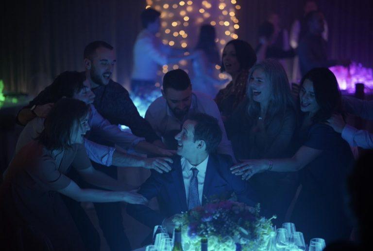 «Холостяк на свадьбе»: о чём говорит мужчина?