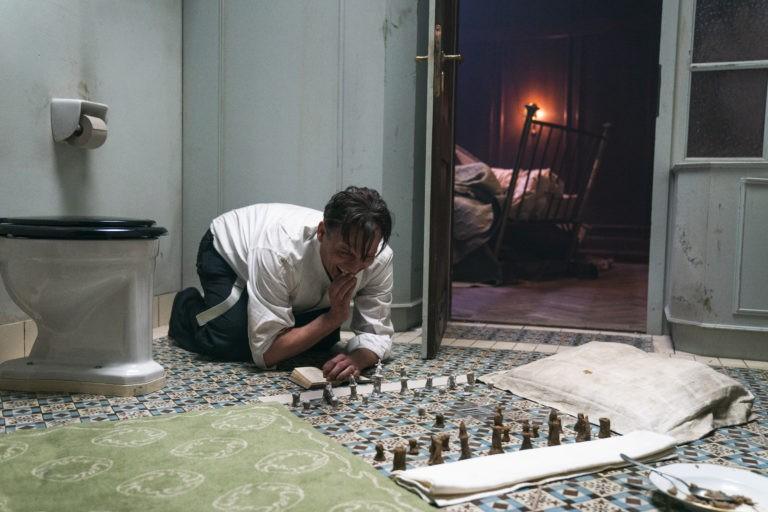 «Королевская игра» — блестящая экранизация «Шахматной новеллы» Стефана Цвейга